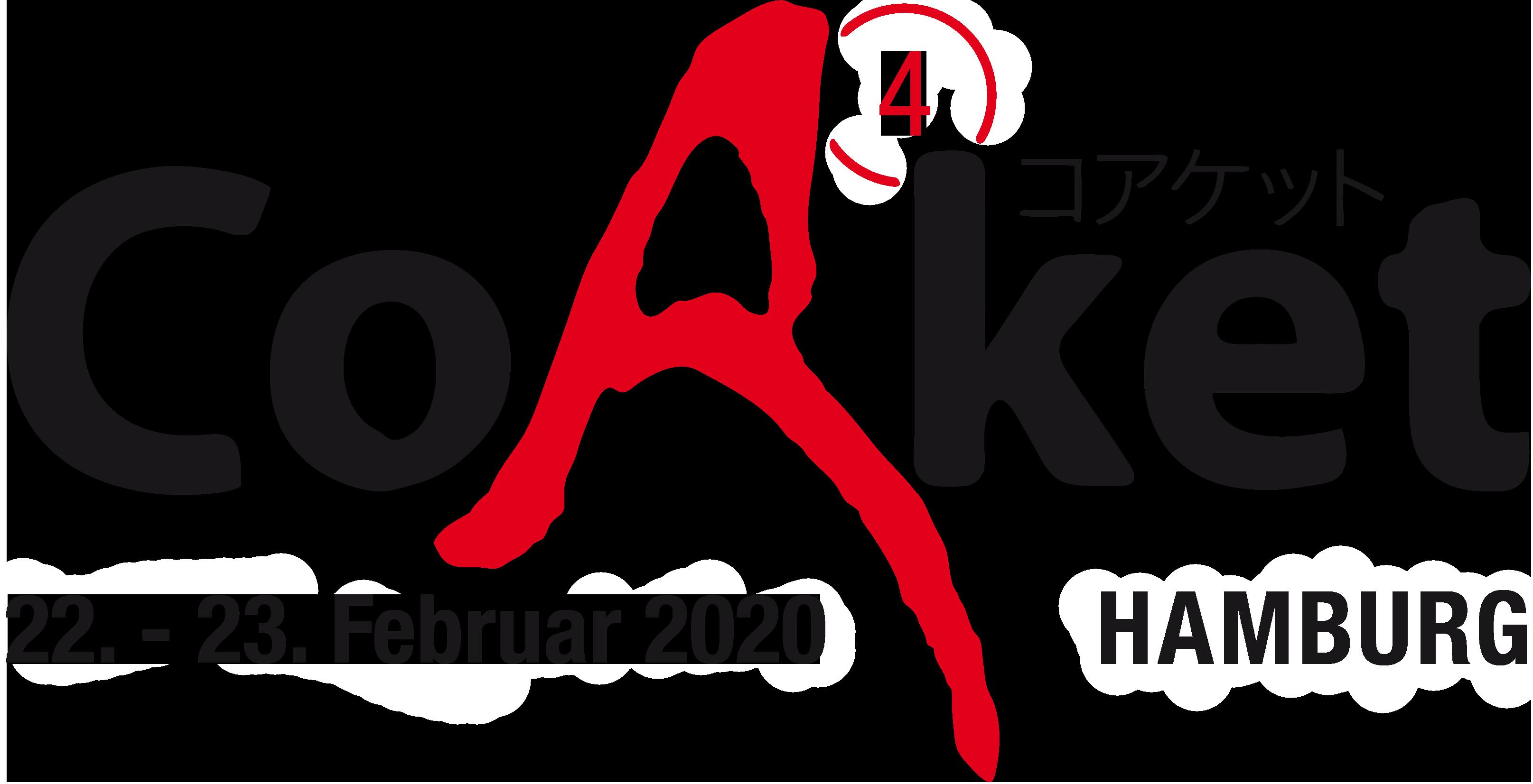 CoAket 4 Logo